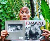 Segundo tráiler de Jumanji: Bienvenidos a la Jungla