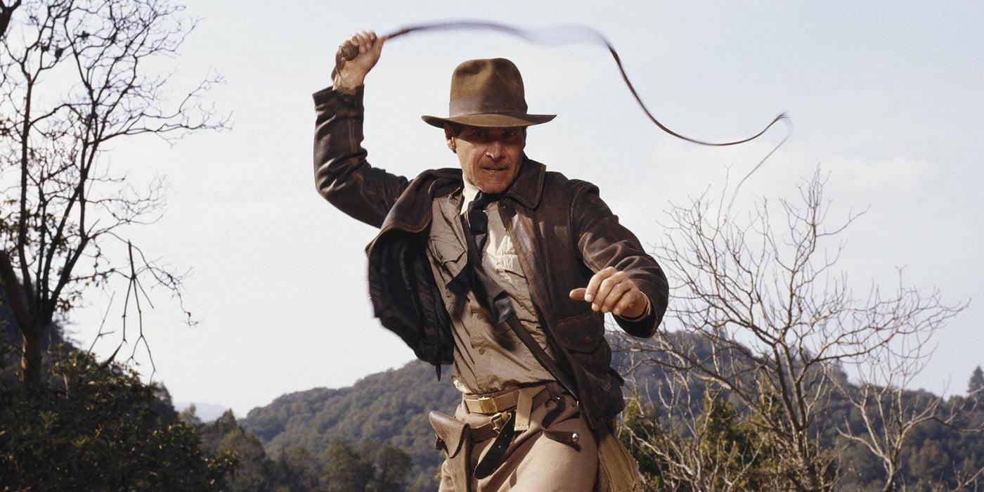 Queréis Indiana Jones  Pues ya hay fecha de estreno - Cine Actual f7f945801d6