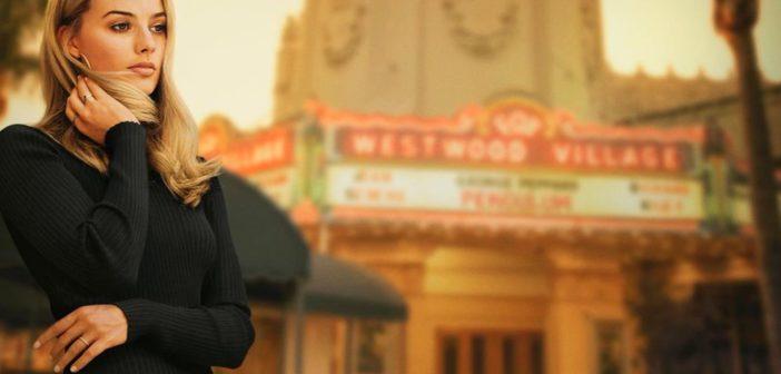 Teaser tráiler de Once Upon a Time in Hollywood