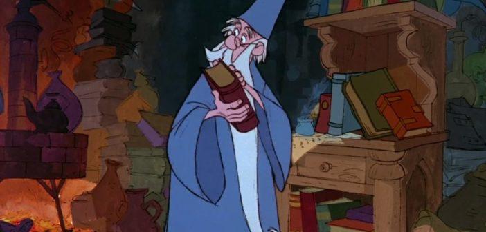 La saga sobre Merlin en manos de Ridley Scott