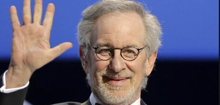 ¿Steven Spielberg y Leonardo DiCarpio de nuevo juntos?