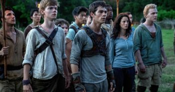 Primer tráiler de El Corredor del Laberinto: the Death Cure