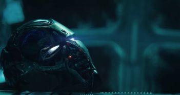 Nuevo tráiler de Vengadores; Endgame