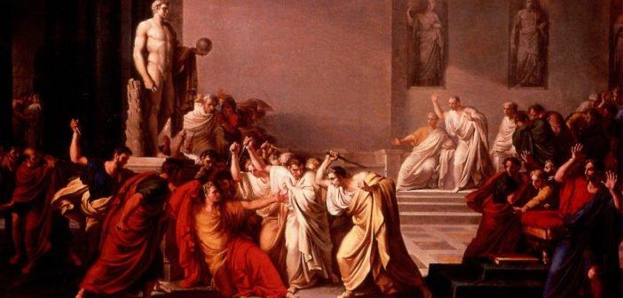 Martin Scorsese viaja a la antigua Roma con The Caesars