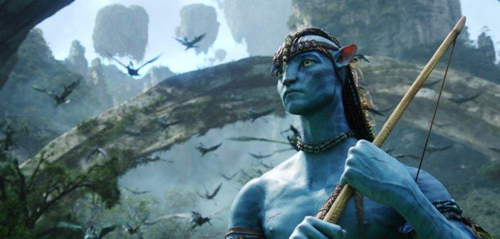 Avatar 2 ya tiene fecha de rodaje