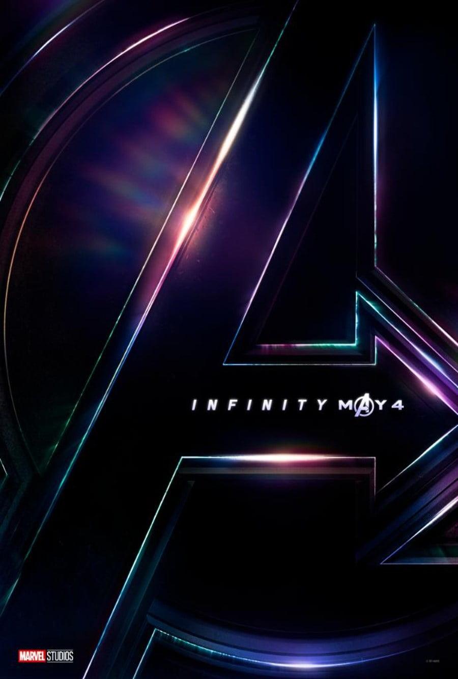 ¿A quién no hemos visto en el tráiler de Vengadores: Infinity War?