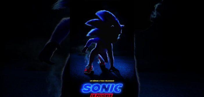 Nuevo tráiler de Sonic