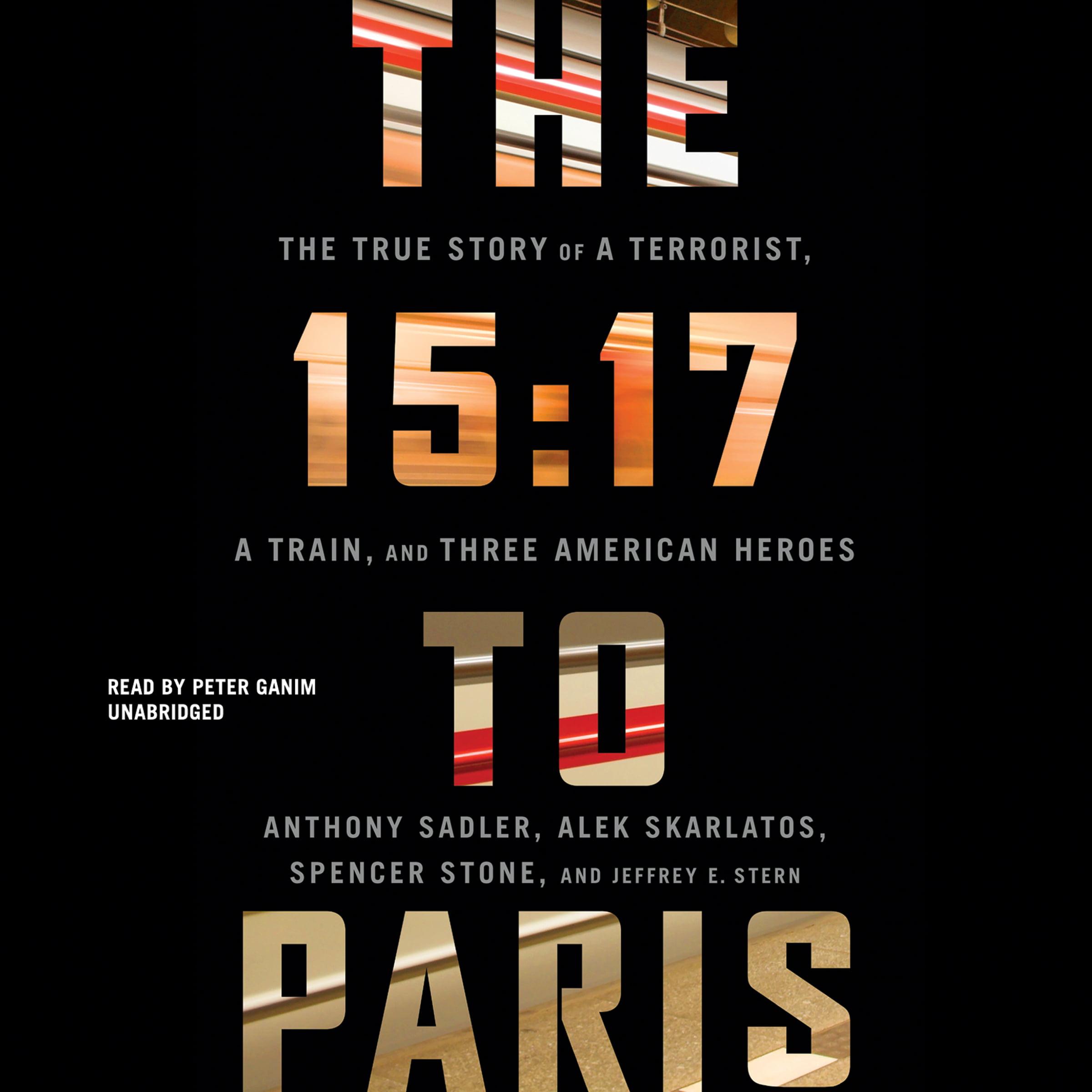 Primer tráiler de 15:17 To Paris, lo nuevo Clint Eastwood
