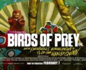 Póster de Birds of Prey