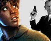 La nueva agente 007 será… Lashana Lynch