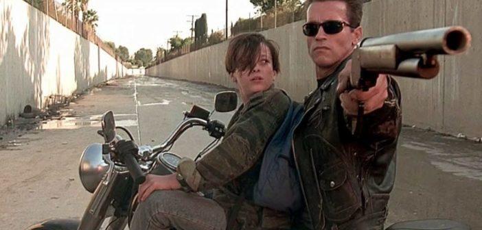 Edward Furlong volverá como John Connor en Terminator: Destino Oscuro