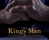 Primer tráiler de King's Man