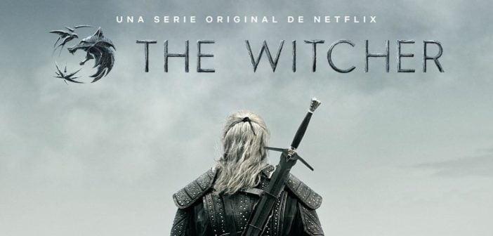 Primer tráiler de The Witcher