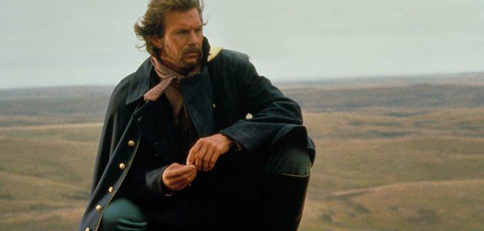 Kevin Costner vuelve al western
