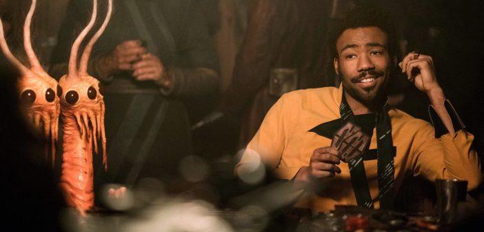 Lando Calrissian protagonizará el próximo spinoff de Star Wars