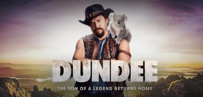 El regreso de Cocodrilo Dundee
