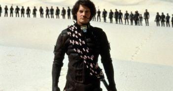 Dune ha empezado su rodaje