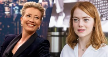 "Emma Stone vs Emma Thompson en ""Cruella"""