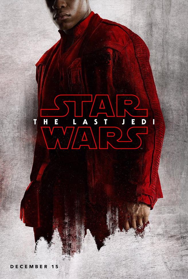 Vídeo de rodaje y pósters de Episodio VIII: Los últimos Jedi