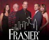 ¿Podríamos ver de nuevo a Frasier?