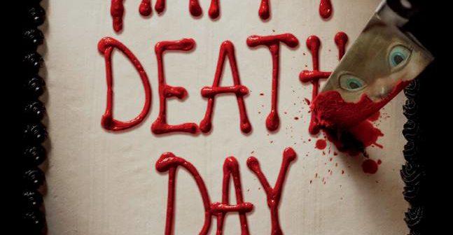 Tráiler de Happy Death Day
