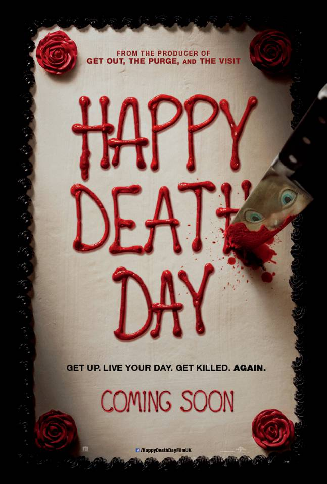 Tráiler de Happy Death Day
