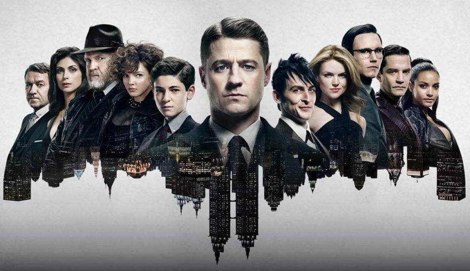 Tráiler de la cuarta temporada de Gotham