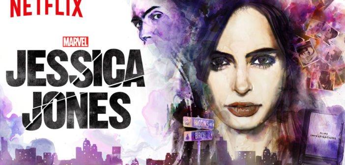 Tráiler de la segunda temporada de Jessica Jones