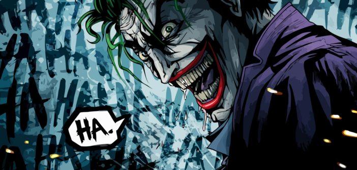 Nuevas filtraciones desde el set de The Joker
