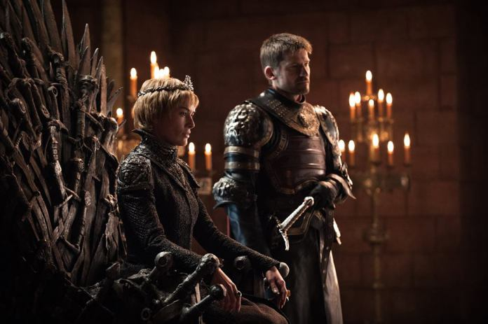 primeras imágenes séptima temporada juego de tronos