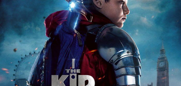 Tráiler de The Kid that Would Be King