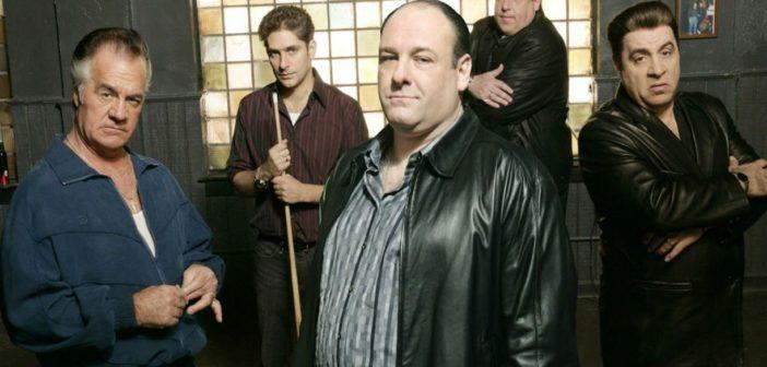 La película de Los Soprano ya tiene fecha de estreno