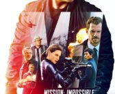 Nuevo póster de Misión Imposible: Fallout