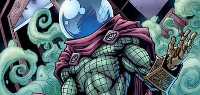 Jake Gyllenhaal podría ser el villano de Spiderman 2