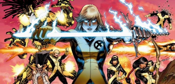 Primer tráiler de X-Men: The New Mutants