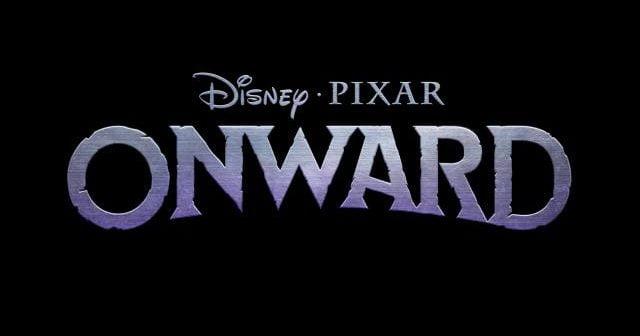 Lo nuevo de Pixar: Onward