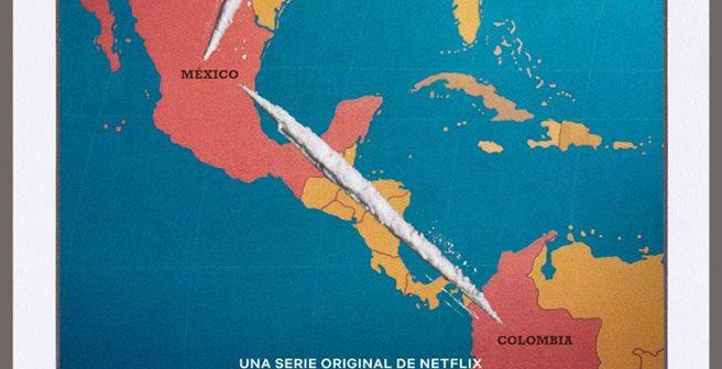 Primer póster e imágenes de la cuarta temporada de Narcos