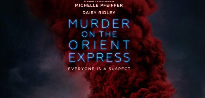 Segundo tráiler de Asesinato en el Orient Express