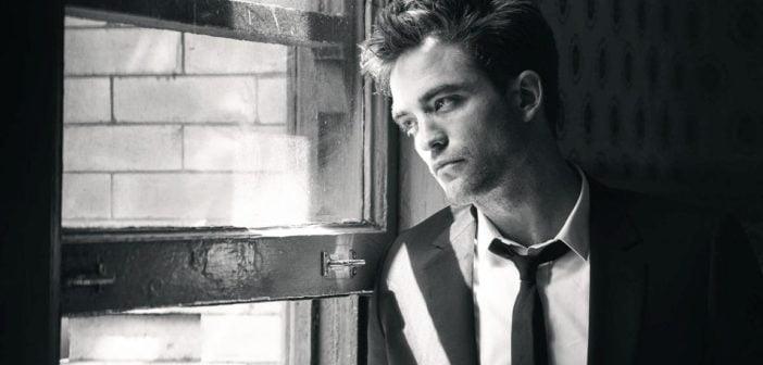 Robert Pattinson se suma a lo próximo de Christopher Nolan