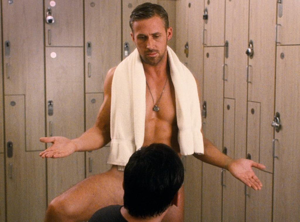 So hot ryan gosling looks great naked