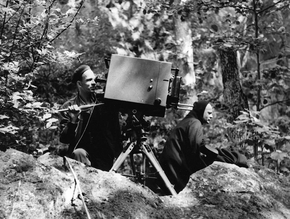 El séptimo sello y la magia de Ingmar Bergman - Cine Actual