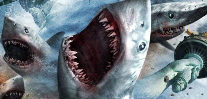 Sharknado 6 ya tiene fecha de estreno