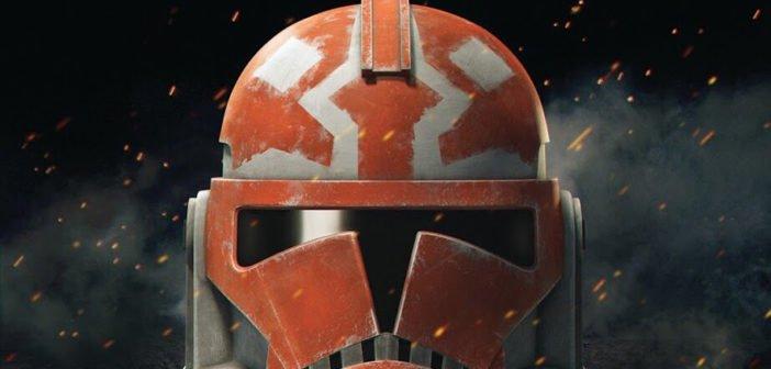 Tráiler del regreso de la serie The Clone Wars