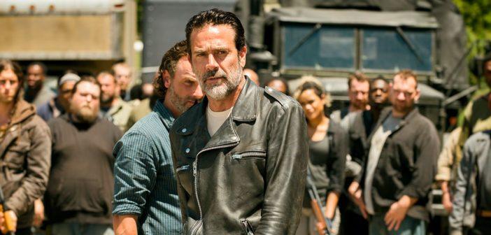 SDCC2017: Tráiler de The Walking Dead, temporada 8