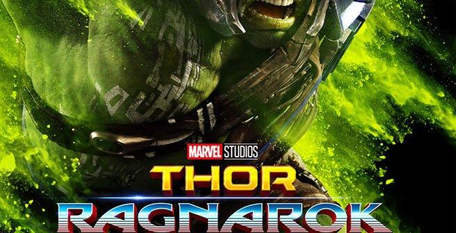 Clip de Thor: Ragnarok
