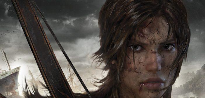 Nuevo tráiler de Tomb Raider