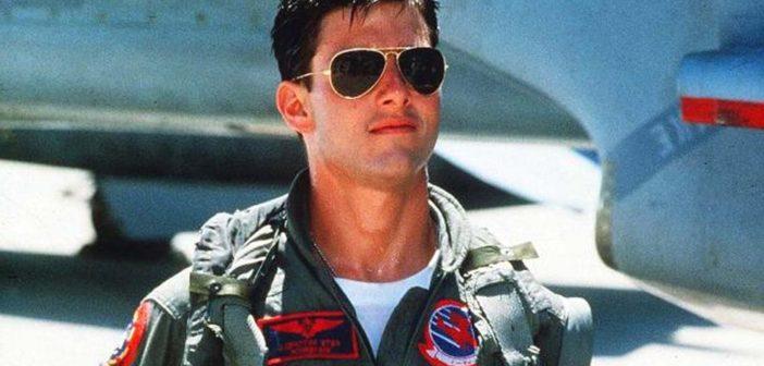 Tom Cruise lo confirma: Tendremos Top Gun 2
