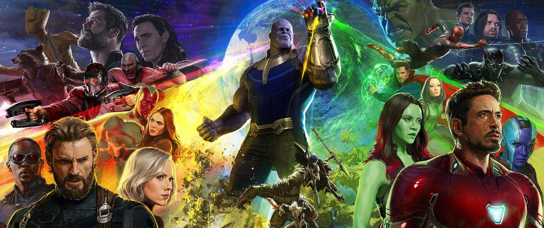 SDCC2017: Los Vengadores: Infinity War