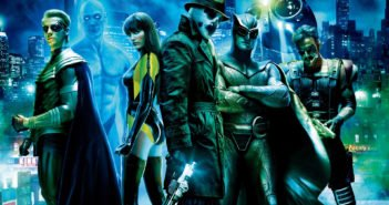 HBO aprueba la serie Watchmen