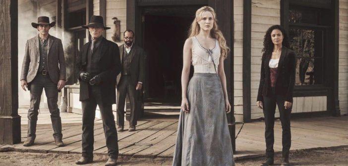 Tráiler de la tercera temporada de Westworld